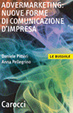 Cover of Advertmarketing: nuove forme di comunicazione d'impresa