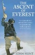 Cover of The Ascent of Everest