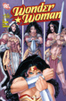 Cover of Wonder Woman n. 01