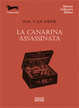 Cover of La canarina assassinata