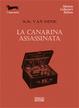 Cover of La canarina assassinata