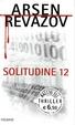 Cover of Solitudine 12