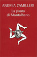 Cover of La paura di Montalbano