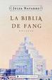 Cover of La bíblia de fang