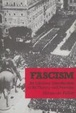 Cover of Fascism