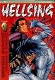Cover of Hellsing vol. 9
