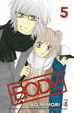 Cover of B.O.D.Y. vol. 5