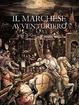 Cover of Il marchese avventuriero
