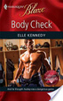 Cover of Body Check