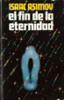 Cover of El fin de la eternidad