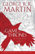 Cover of A Game of Thrones: The Graphic Novel, Vol. 1