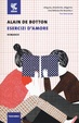Cover of Esercizi d'Amore
