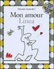 Cover of Mon amour Linea