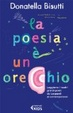 Cover of La poesia è un orecchio