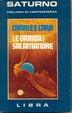 Cover of Le orribili salamandre