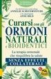 Cover of Curarsi con gli ormoni naturali e bioidentici