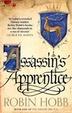 Cover of Assassin's Apprentice