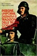 Cover of Insegne, uniformi, distintivi e tradizioni delle truppe corazzate italiane