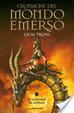 Cover of Cronache del mondo emerso - 2. La missione di Sennar