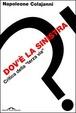 Cover of Dov'e la sinistra?