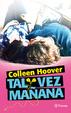 Cover of Tal vez mañana