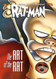 Cover of Rat-Man: The art of the Rat