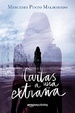 Cover of Cartas a una extraña