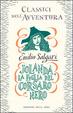 Cover of Jolanda, la figlia del Corsaro Nero