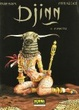 Cover of DJINN 7: PIPIKTU