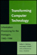 Cover of Transforming computer technology