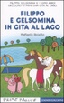 Cover of Filippo e Gelsomina in gita al lago