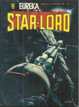 Cover of Eureka Star-Lord