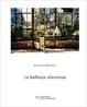 Cover of La bellezza silenziosa