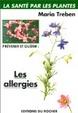 Cover of Prévenir et guérir les allergies