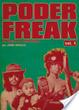 Cover of Poder Freak: una crónica de la contracultura