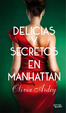 Cover of Delicias y secretos en Manhattan