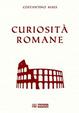 Cover of Curiosità romane