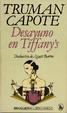 Cover of Desayuno en Tiffany's