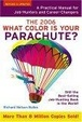 Cover of What Color Is Your Parachute 2006