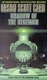 Cover of Shadow of the Hegemon