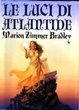 Cover of Le luci di Atlantide