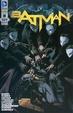 Cover of Batman #8