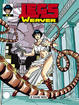 Cover of Legs Weaver n. 01