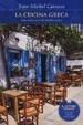 Cover of La cucina greca. Sapori dal cuore del Mediterraneo