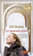 Cover of Le quaranta porte