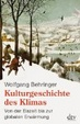 Cover of Kulturgeschichte des Klimas