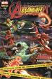 Cover of Avengers n. 60