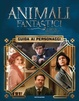 Cover of Animali fantastici e dove trovarli