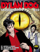 Cover of Dylan Dog Granderistampa n. 33