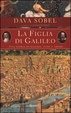 Cover of La figlia di Galileo